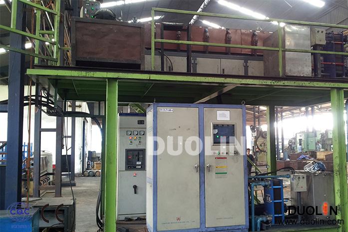 Chengdu Duolin Electric Co., Ltd.