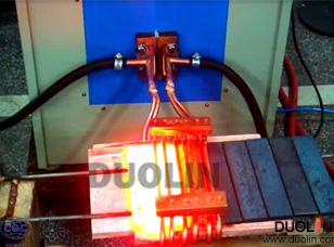 Steel Plate Heating