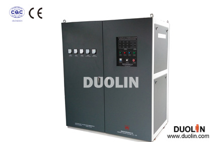 Medium Frequency Induction Heating Equipment