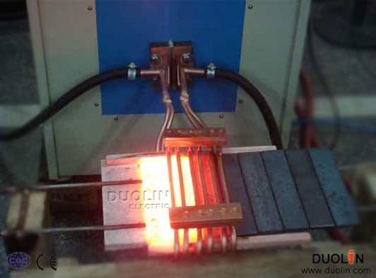 Induction Forging