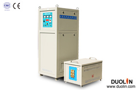 Ultrasonic Frequency Induction Heating Equipment